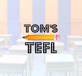Tom's TEFL